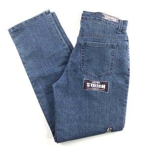 Gloria Vanderbilt Jeans Classic Tapered Leg